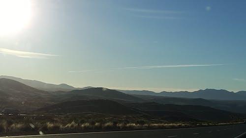 güneş ışığı, güneş ışını, huzme içeren Ücretsiz stok fotoğraf