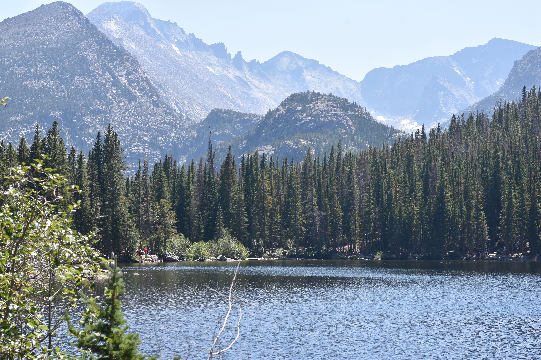 Free stock photo of colorado, mountains, nature, rocky mountains