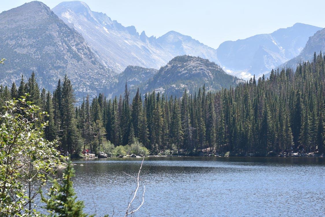 rocky mountains, βουνά, Βραχώδη Όρη