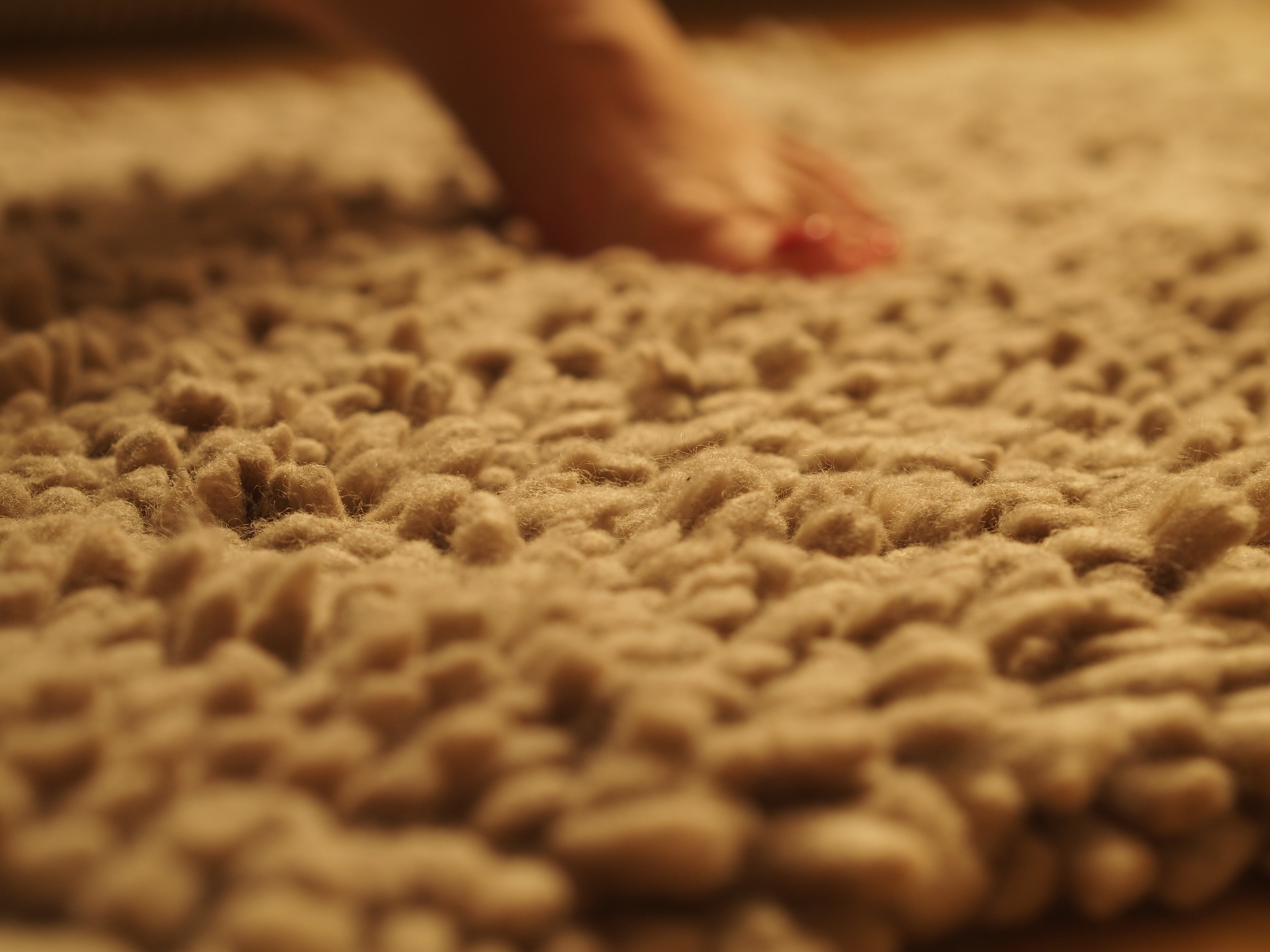 carpet, foot, soft