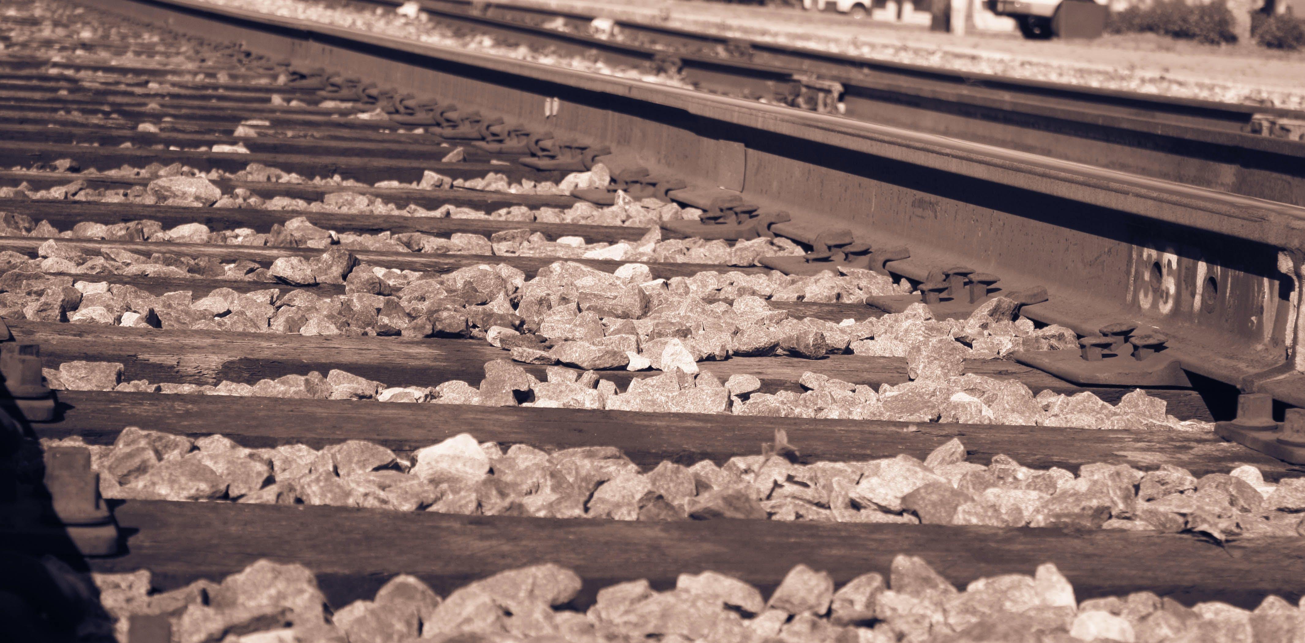 Free stock photo of rustic, old, railroad, louisiana
