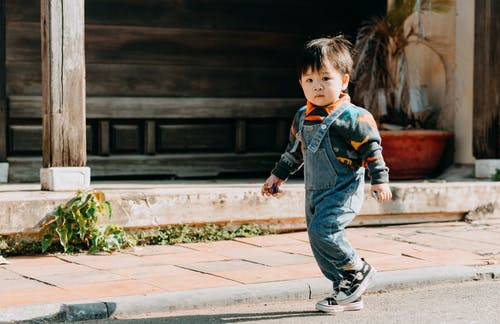 Free stock photo of baby, boy, child