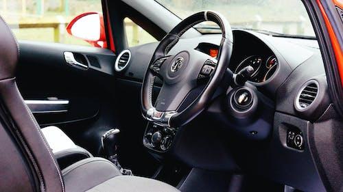 交通系統, 儀表板, 司機 的 免费素材图片