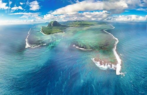 Základová fotografie zdarma na téma cestování, indický oceán, krajina