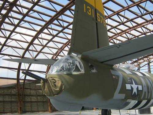 Základová fotografie zdarma na téma b17, detailní záběr, letadla