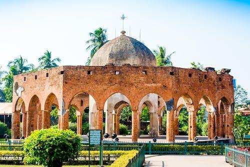 Безкоштовне стокове фото на тему «bardahaman, історичний, арки, архітектура»