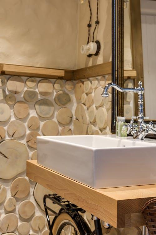 Kostenloses Stock Foto zu badezimmer, drinnen, haus