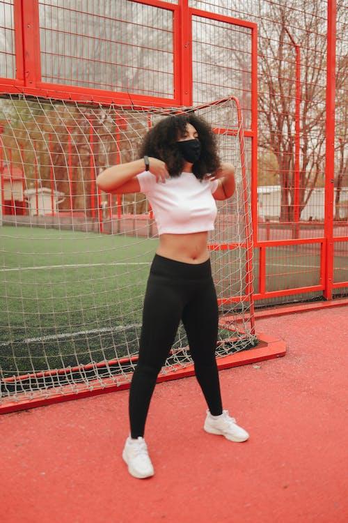 Fotos de stock gratuitas de adulto, al aire libre, atleta