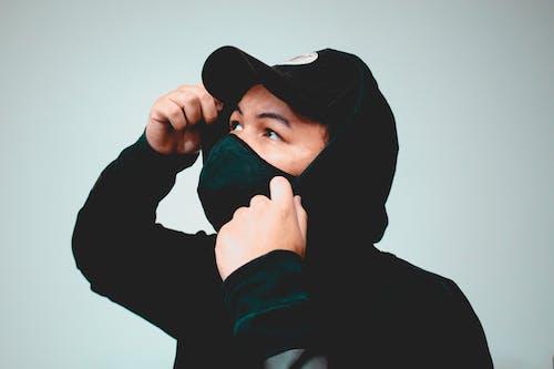 Free stock photo of androx, black shirt, jonas