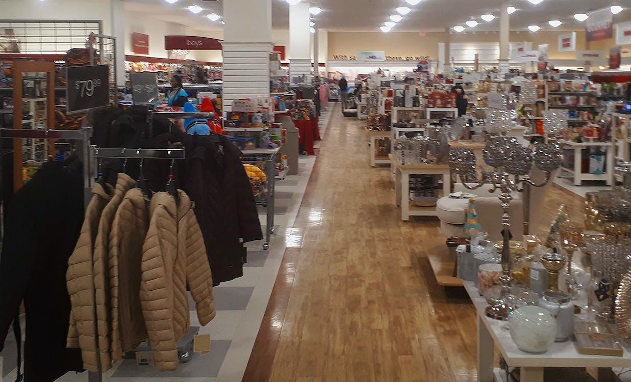 Free stock photo of retail store, retail winter, shopping