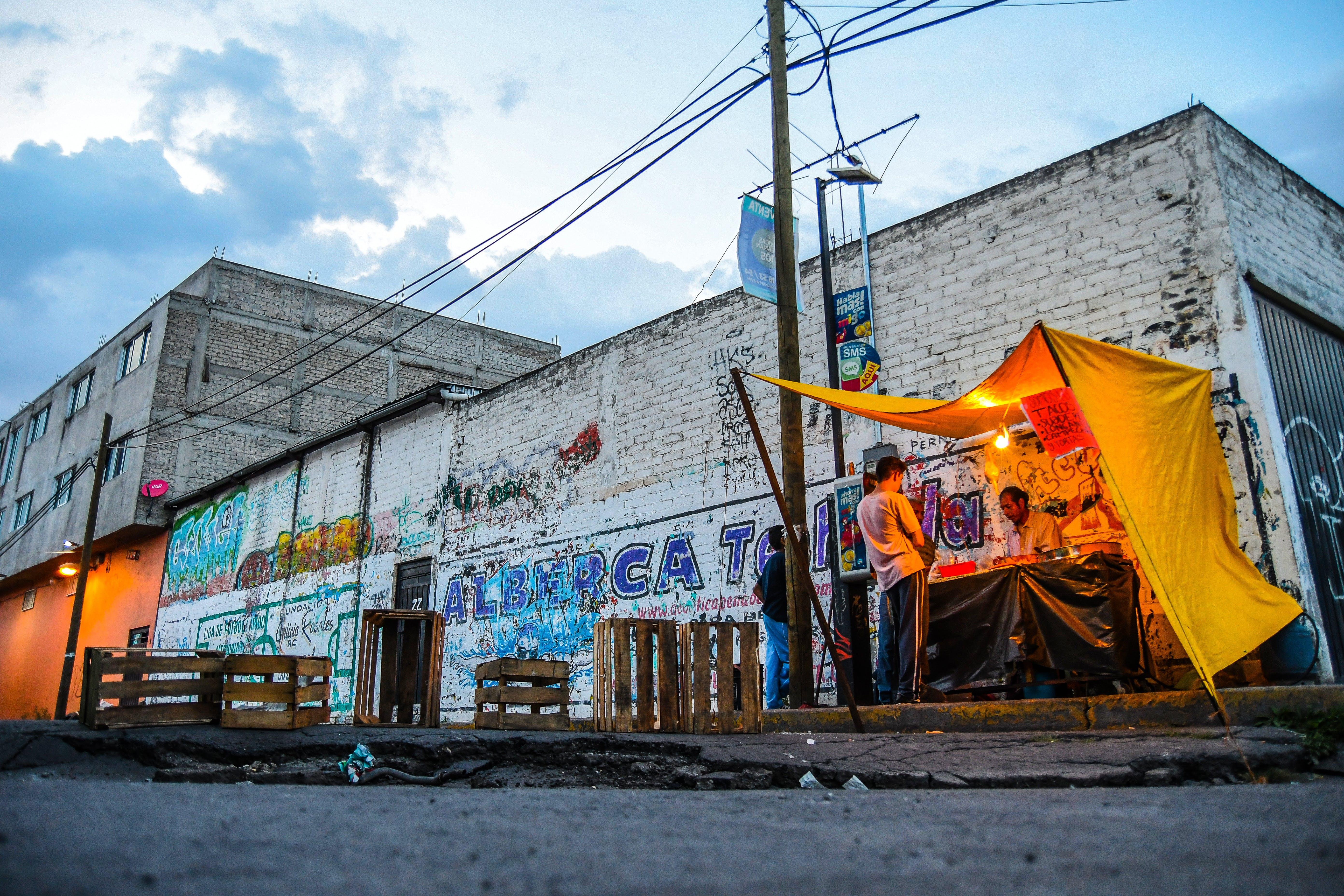 Free stock photo of CDMX, destruction, earthquake, Iztapalapa Mexico City