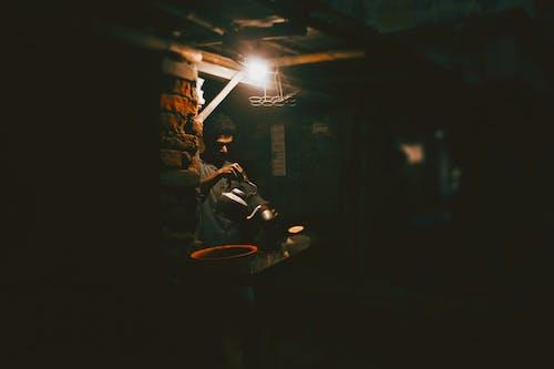 Ingyenes stockfotó bangladesben, éjszaka, éjszakai fotózás témában
