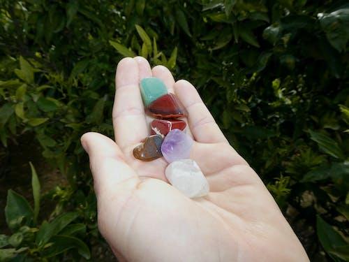 Gratis stockfoto met chakra, kristal, lichaamspunten