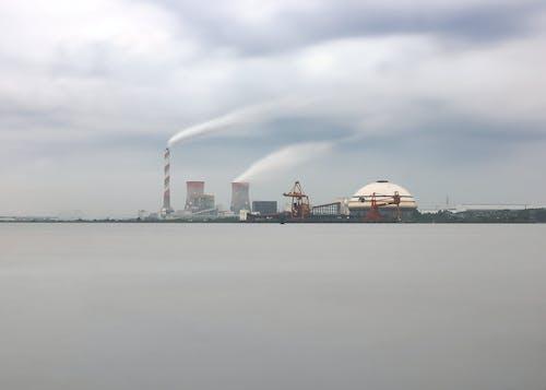 Foto stok gratis awan, Cina, guangzhou