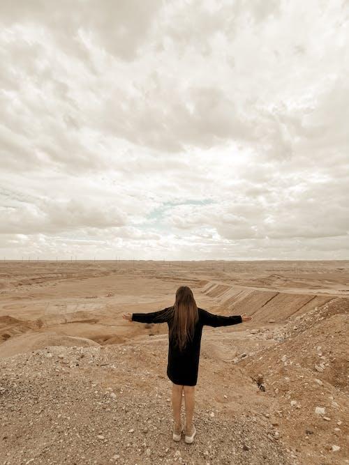 Free stock photo of desert, fashion, lifestyle