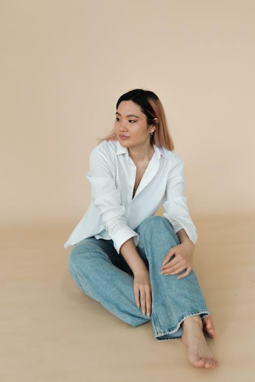 Gratis stockfoto met aantrekkelijk mooi, adolescent, Aziatisch