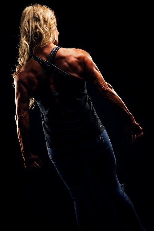 근육, 바디빌더, 바디빌딩