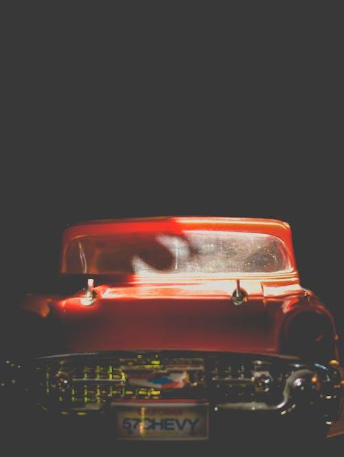 Immagine gratuita di auto, chrome, classico