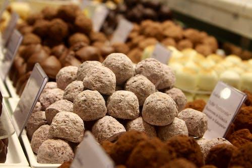Kostnadsfri bild av choklad, efterrätt, gourmet, mat