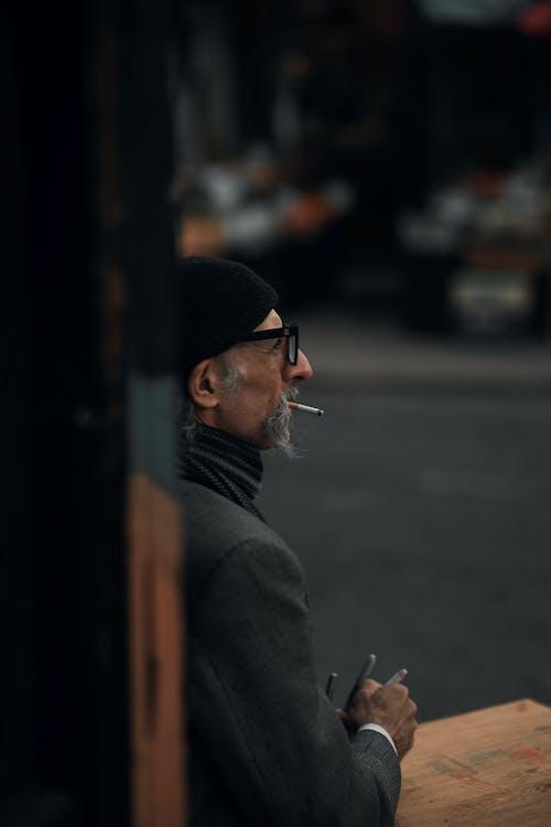 Free stock photo of smoke