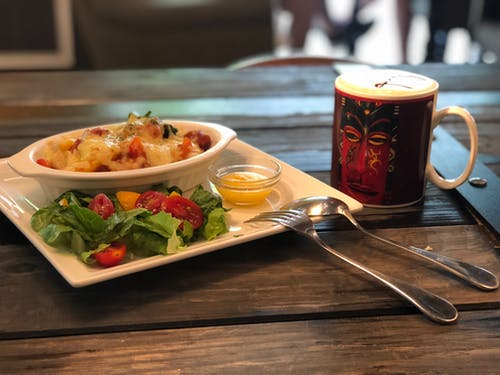 Free stock photo of breakfast, coffee, restaurant