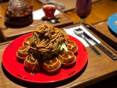 Free stock photo of dessert, restaurant, restaurants