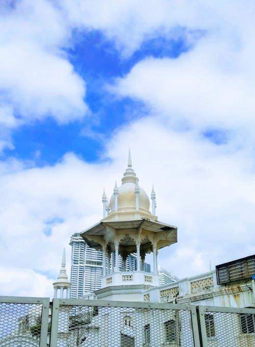 Безкоштовне стокове фото на тему «архітектура, Будівля, вежа, Денне світло»