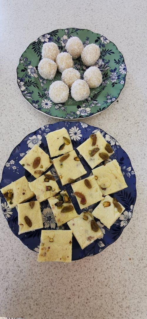 Foto stok gratis camilan, dessert table, hidangan penutup