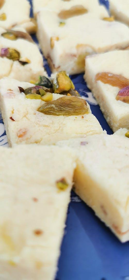 Foto stok gratis camilan, kudapan, makanan manis