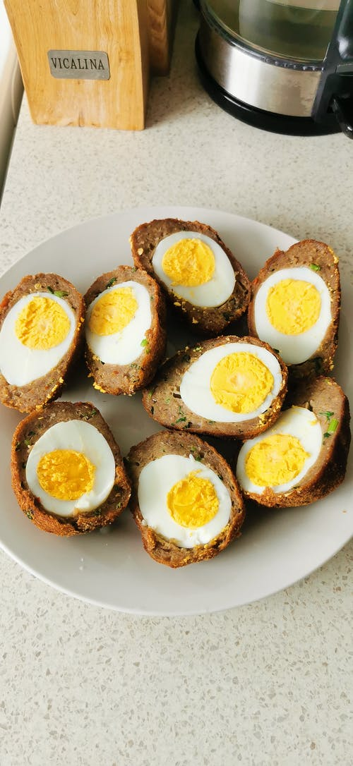 Foto stok gratis blog makanan, blogger makanan, boneka telur