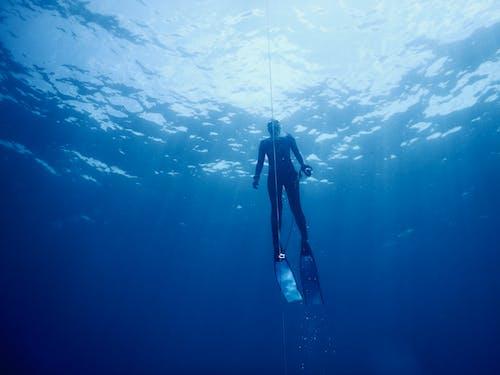 Immagine gratuita di acqua, acqua di mare, adrenalina