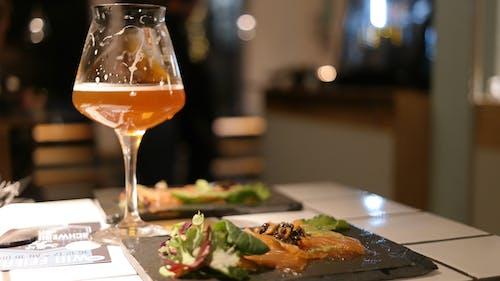 Бесплатное стоковое фото с еда, пиво, питание
