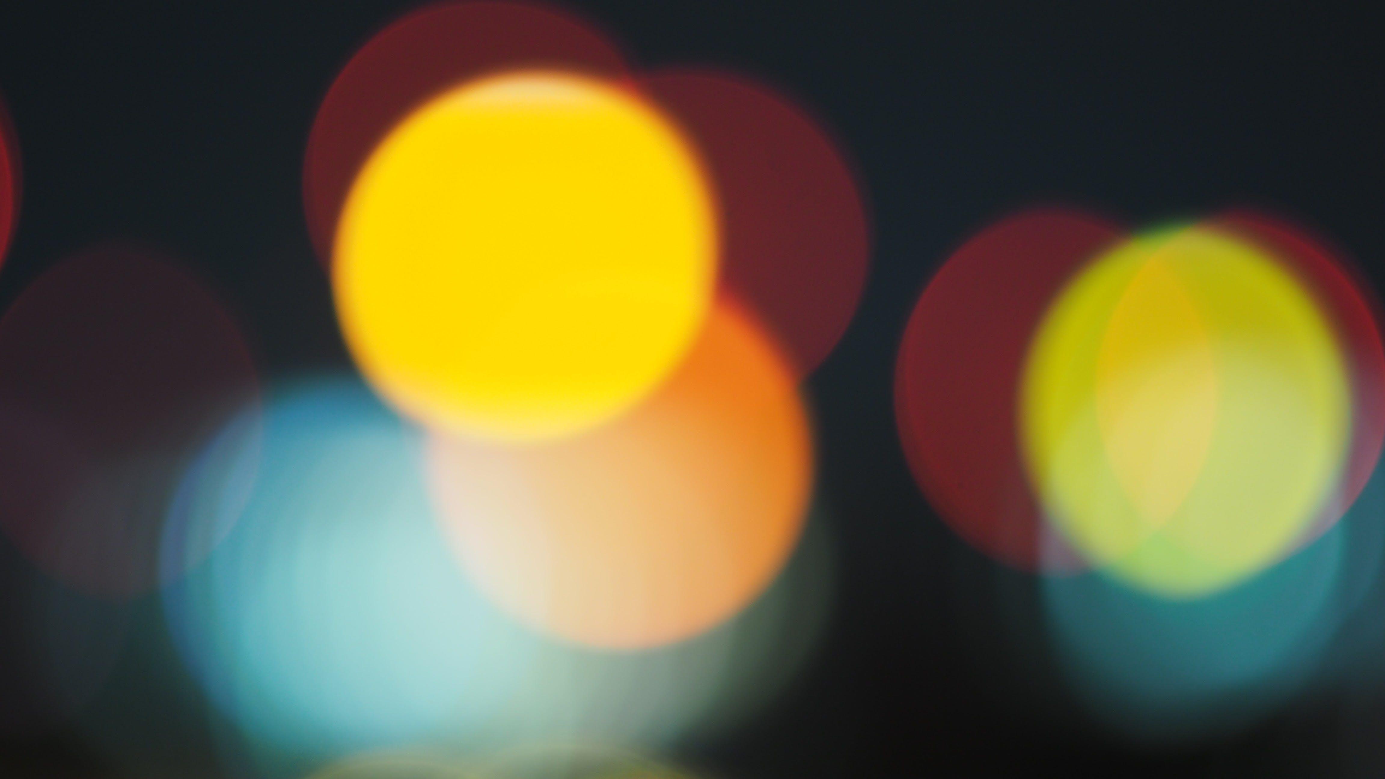 fackel, lens flare