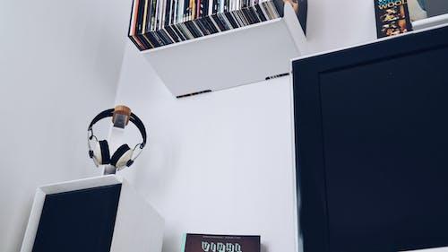 Fotobanka sbezplatnými fotkami na tému elektronika, izba, moderný, pracovný priestor