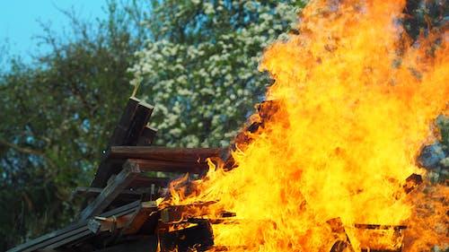 Fotobanka sbezplatnými fotkami na tému oheň