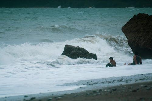 Kostenloses Stock Foto zu baden, chillen, entspannen