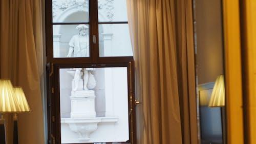 Fotobanka sbezplatnými fotkami na tému hotelová izba