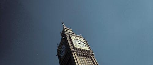 Fotobanka sbezplatnými fotkami na tému Anglicko, Big Ben, Spojené kráľovstvo