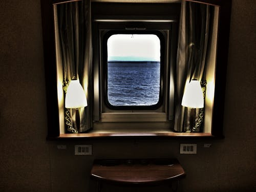 Fotobanka sbezplatnými fotkami na tému loď, more, Severné more