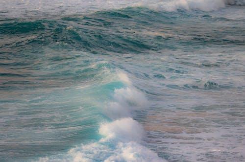 Kostenloses Stock Foto zu landschaft, meer, meeresküste