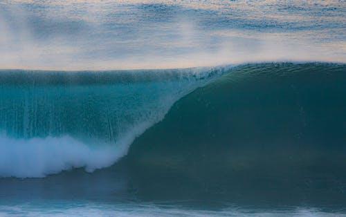 Kostenloses Stock Foto zu natur, ozean, sand