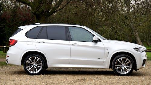 BMW, bmw x5, SUV의 무료 스톡 사진