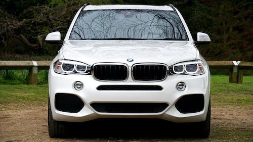 SUV, 交通系統, 保險槓 的 免费素材图片