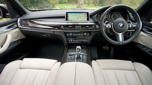 SUV, 交通系統, 儀表板 的 免费素材图片