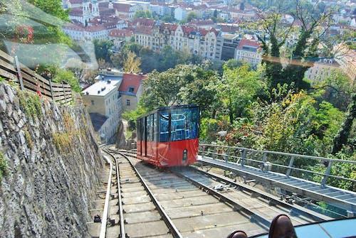 交通系統, 城鎮, 建築, 景觀 的 免费素材照片