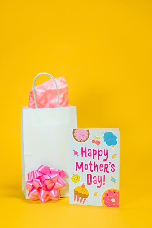 Ảnh lưu trữ miễn phí về biếu, chúc mừng ngày của các bà mẹ, đưa tặng