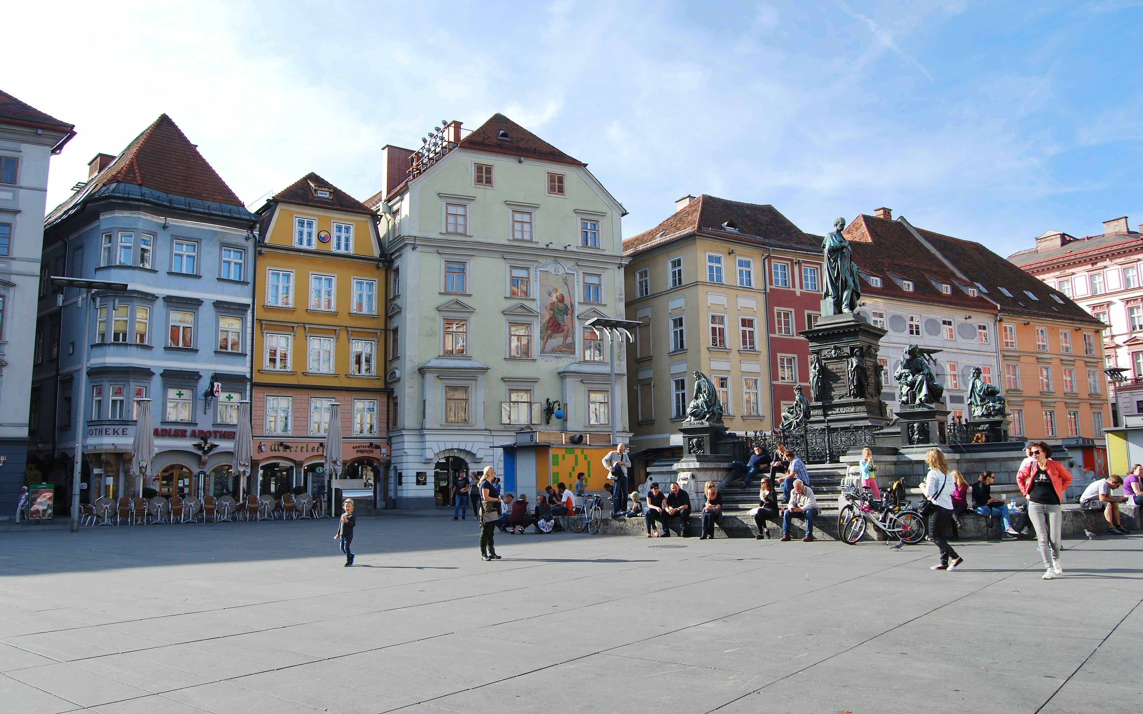 Photos gratuites de appartement, architecture, bâtiments, bicyclettes