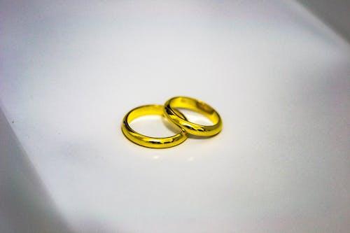 Бесплатное стоковое фото с alianca, aliance, aneis, casamento