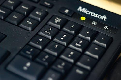 Бесплатное стоковое фото с jkakaroto, nãºmeros, teclado, teclas