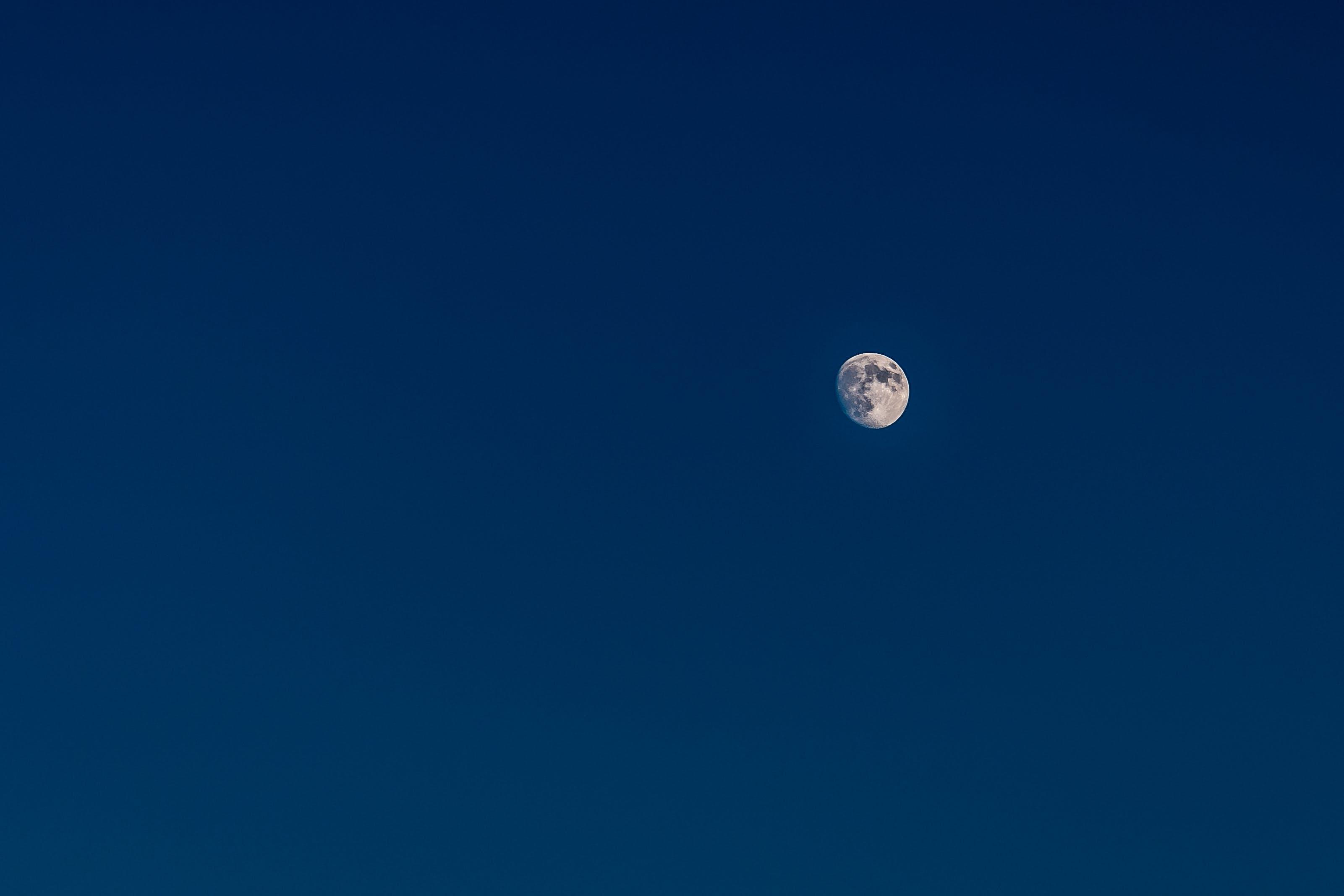 Free stock photo of blue sky, clear sky, country sky, Dark Sky
